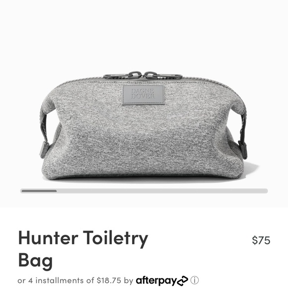 Looking for NEW XL hunter Dange Dover *no sale*